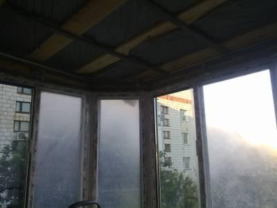 Паршиков ю.а. окна и двери в измаиле - балконы, лоджии.